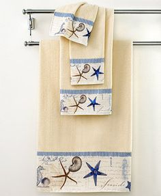 "Avanti Bath Towels, Antigua 25"" x 50\"" Bath Towel"