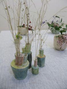 Beautiful ceramics by Cécile Daladier