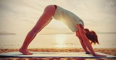 5 Yoga Poses That Can Fix The Damage Your Desk Job Is Causing Your Body (With Method And Benefits)