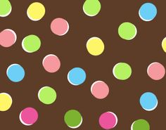 polka dot backgrounds | Use this background in your Picaboo Photo Book ( ? )