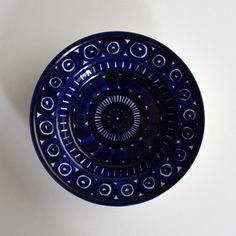 Ulla Procope [ Valencia ] 23cm soup plate