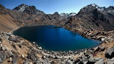 Langtang Gosaikunda lakes Trekking in Nepal. Langtang gosaikunda lake tour in Nepal Best Tourist Destinations, Amazing Destinations, Tourist Places, Nepal Culture, Altitude Sickness, Nepal Trekking, Hiking Tours, All Nature, Wanderlust Travel