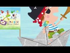 El Pot Petit - Els pirates - YouTube Conte, Choir, Pirates, Youtube, Singing, Videos, Family Guy, Animals, Fictional Characters