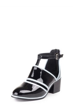 Jeffrey Campbell Shoes MELINA-2 Shop All in Black Sky Blue