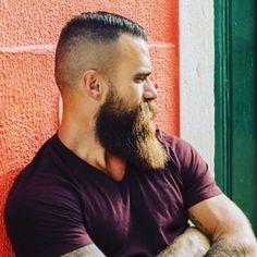 "175 mentions J'aime, 3 commentaires - Beard Worlds® (@beard_lovers_worlds) sur Instagram : ""@dakisavic  DoubleTap & Tag a Friend Below⤵ * * *  Plz Follow us - @beard_lovers_worlds . . Tag…"""