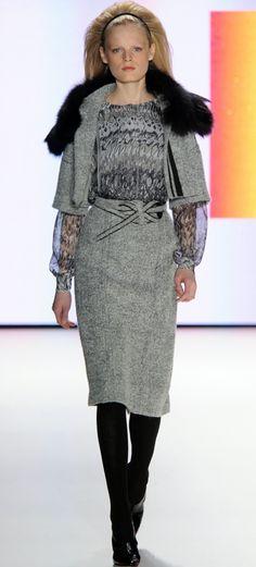 Carolina Herrera 2012