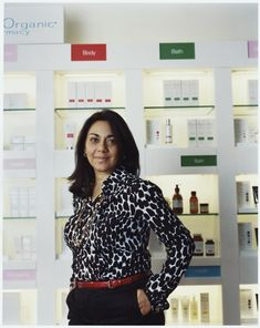 Homeopathy 101: Organic Pharmacy