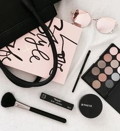 Girly Wishlist: How to Get Inspired with Famous MakeUp Brands