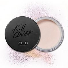 [CLIO] Kill Cover Pro Artist Fixer Powder