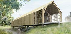 hangar agricole - Recherche Google