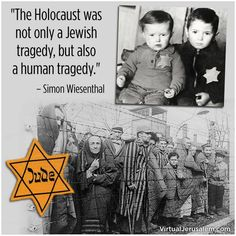 7 Lessons from the Holocaust