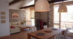 Chalet SPA Le Pertuis - #Chalets - $177 - #Hotels #France #LePertuis http://www.justigo.eu/hotels/france/le-pertuis/chalet-le-pertuis_64208.html