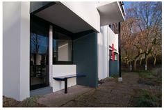 Schroder House, Outdoor Decor, Home Decor, Shape, Architecture, Decoration Home, Room Decor, Home Interior Design, Home Decoration