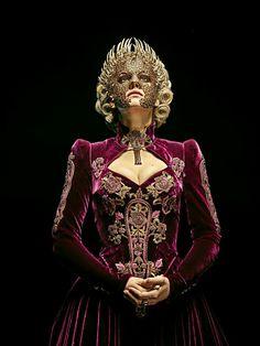 Lady Ev, NBC'S Emerald City