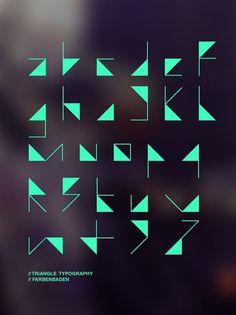 万丽鲨的相册-TYPOGRAPHY