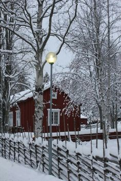 Gamlia in Umeå Sweden