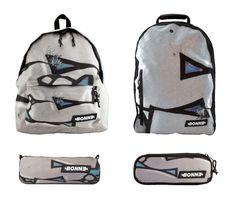"""#bonne backpack """"Super"""" stamp #Bags #backpack #bonnebags"""