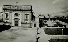 Iglesia San Francisco de Ferrol.