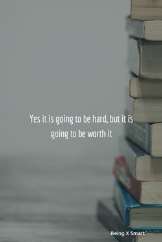 Being X Smart: Powerful motivational quotes for students to study real harder& Best inspirational quotes to study hard. English Motivational Quotes, Inspirational Quotes For Students, Motivational Quotes Wallpaper, Inspirational Quotes About Strength, Powerful Quotes, Motivational Quotes For Students Colleges, Quotes Positive, Quotes For College, Study Quotes For Students