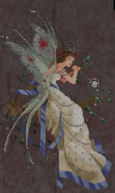 Conversion for Midsummer Night's Fairy