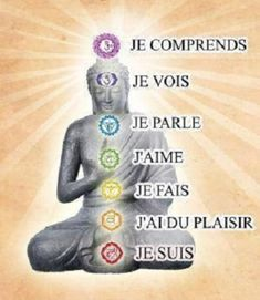 Each one of the seven chakras is a center of a specific kind of energy in the body. Reiki can be used to align the chakras or cleanse them. Reiki Chakra, Chakra Meditation, Kundalini Yoga, Chakra Healing, Chakra Mantra, Meditation Music, Mindfulness Meditation, Evolution, Yoga Meditation
