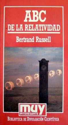 Abc de la relatividad, Bertrand Russell