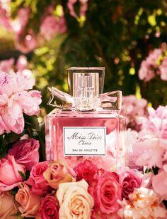 ♥perfume bottle