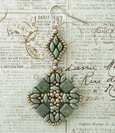 Linda's Crafty Inspirations: Nevada Bracelet Color Samples