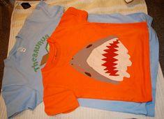 toddler shirt from adult shirt