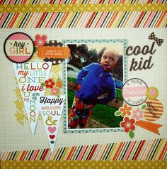 Hey Kit Collection by Pink Paislee frosted-designs.com