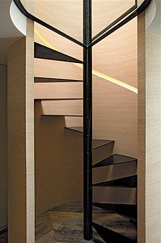 1000 images about c escaleras on pinterest stairs for Escaleras ligeras