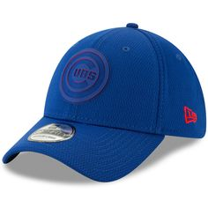 590e7729a Chicago Cubs 2019 Clubhouse Collection 39THIRTY Flex Hat by New Era®   ChicagoCubs  Cubs