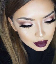Cranberry lip