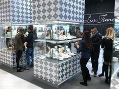 Salon LuxTime JAworzno  Zegarki Zakupy Promocje Prezent Styl Moda Galeria Galena