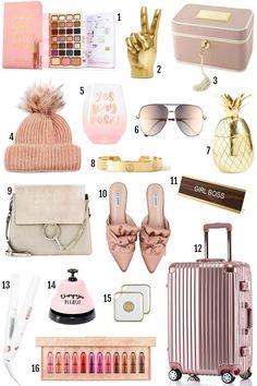 334 best Stocking Stuffer Gift Ideas images on Pinterest in 2018 ...