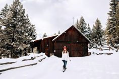 Most Instagrammable Photos in Winter - World to Wander Winter Images, Winter Photos, Colorado Resorts, Mountain Pose, Snow Covered Trees, Line Photo, Spring Photos, Tree Line, Mountain Resort