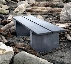concrete furniture - Google Search