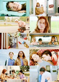 What's Eating Gilbert Grape. Love this movie so much!!! Doesn't get better than Leonardo Dicaprio and Johnny Depp