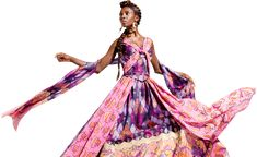 Since 1846 Vlisco has been designing and producing colourful fashion fabrics that form an essential part of the lively West and Central African culture.