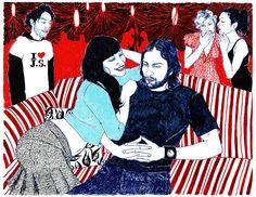 Hope GANGLOFF ✿ - Catherine La Rose Poesia e Arte