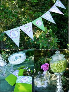 Bird's Party Blog: An Enchanted Pixie Fairy Party!!