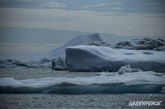 Bajo mínimos en el Ártico | Greenpeace España
