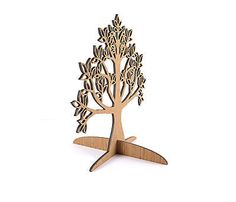 Wooden-Jewelry-Tree-Earring-Holder-Jewelry-Stand-Jewelry-Organizer