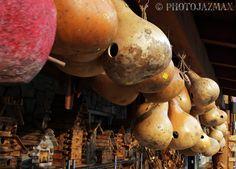Gourds, Cherokee, North Carolina Cherokee North Carolina, Photography And Videography, Gourds, Vacation, Pumpkins, Vacations, Gourd, Holidays Music, Holidays