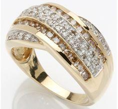 Beautiful Diamond Dress Rings http://www.style-people.com/beautiful-diamond-dress-rings