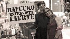 Talk Show do Rafucko: Laerte