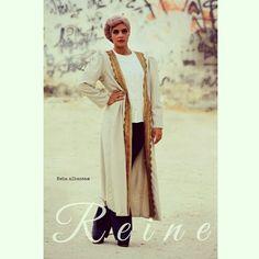 New In  +962 798 070 931 +962 6 585 6272  #ReineWorld #BeReine #Reine #LoveReine #InstaReine #InstaFashion #Fashion #Fashionista #FashionForAll #LoveFashion #FashionSymphony #Amman #BeAmman #Jordan #LoveJordan #GoLocalJO #MyReine #ReineIt #EidCollection #Diva #ReineWonderland #Modesty #Turban #Hijabers #Vest cardigan #LongCardigan