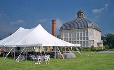 Maryland Wedding Venue - Howard Peters Rawlings Conservatory & Botanic Gardens - Baltimore, Maryland www.CharmingGraceEvents.com