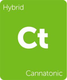 Cannatonic Strain Information - Leafly