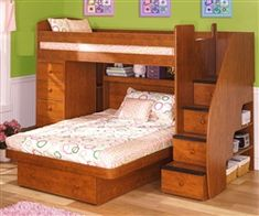 98 Best Loft Beds For Two Or More Images Childrens Bunk Beds Twin